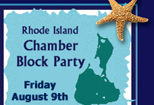 Join us for the RI Chamber Block Party