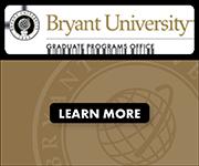 Bryant Graduate Studies