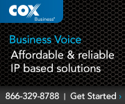 COX Voice for Business