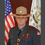 Detective Captain John C Alfred