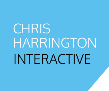 Chris Harrington Interactive