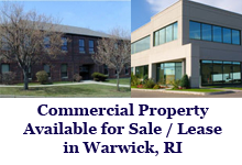 Commercial Property Available in Warwick