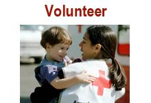 Volunteer to serve in an emergency