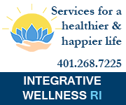 Integrative Wellness RI