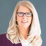 Jennifer Fairbank is named New CEO