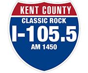 Kent County Rocks 105.5 Radio Station