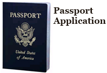 Click to obtain your passport application