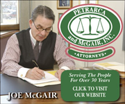 The Law Firm of Petrarca and McGair