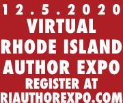 RI Authors Expo