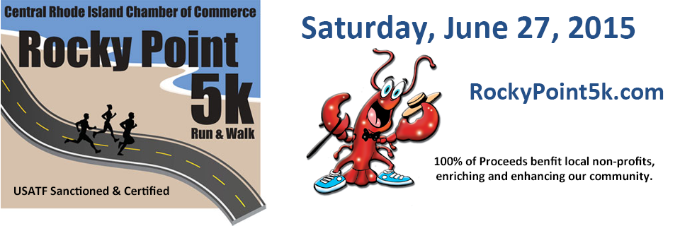 Register for the Rocky Point 5k