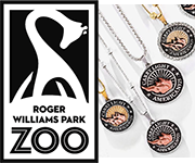 Roger Williams Park Zoo - Alex and Ani #CARRYLIGHT