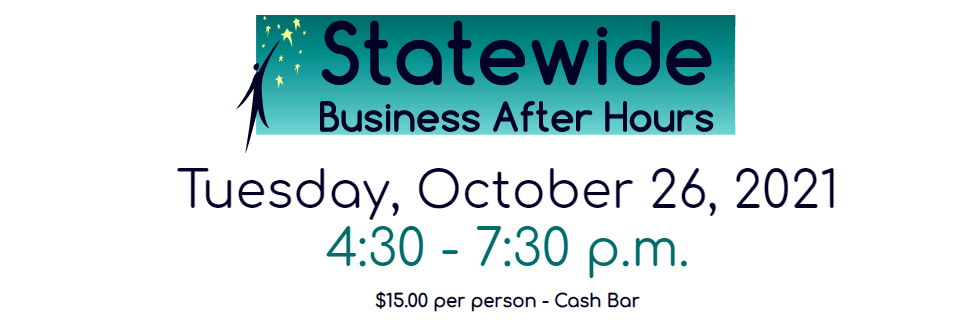 Statewide Business After Hours