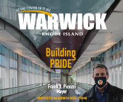 Have pride in Warwick